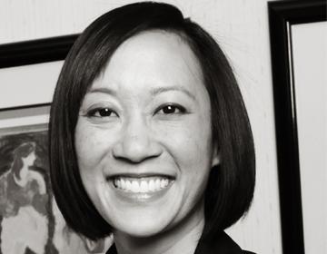 Carolyn C. Wang